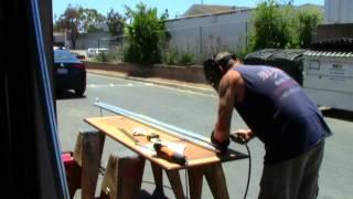 Sectional Door High-Lift Track---High Lifting Your Garage Door