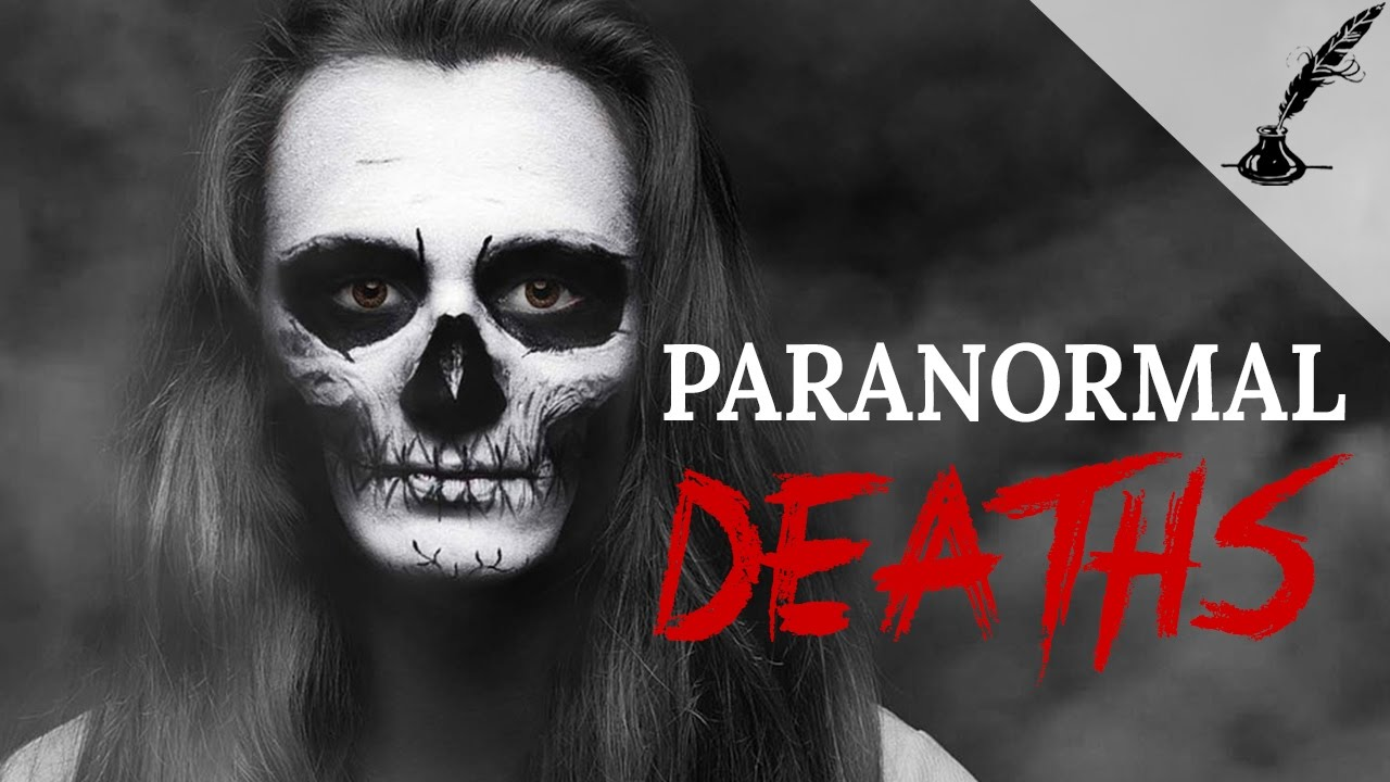 5 Most Deadly Ghost Attacks and Paranormal Related Deaths