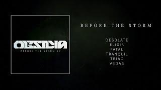 Obsidia - Desolate (Dubstep)