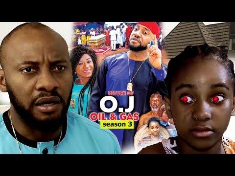 Return Of OJ Oil & Gas Season 3 - 2018 Latest Nigerian Nollywood Movie Full HD | YouTube Films