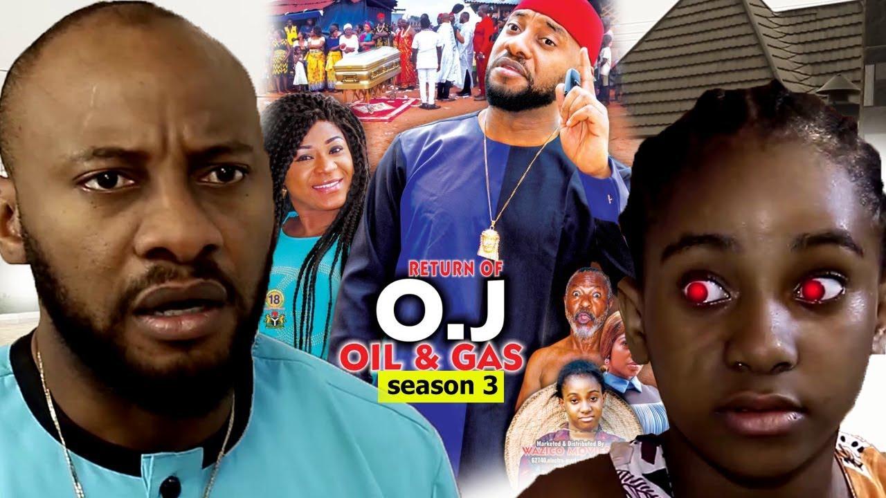 Download Return Of OJ Oil & Gas Season 3 - 2018 Latest Nigerian Nollywood Movie Full HD | YouTube Films
