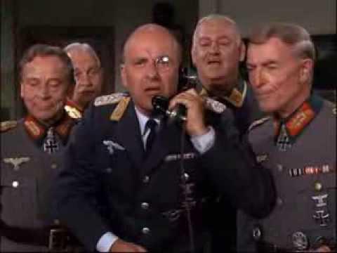 Oberst Klink als neuer Generalstabschef - YouTube