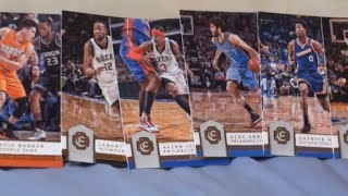 NBA Basketball Cards 2017 - Panini Excalibur