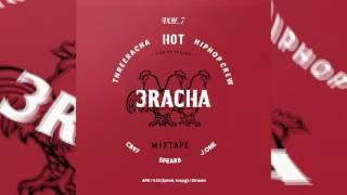 01. 3RACHA - Runner's High (Prod. CB97)