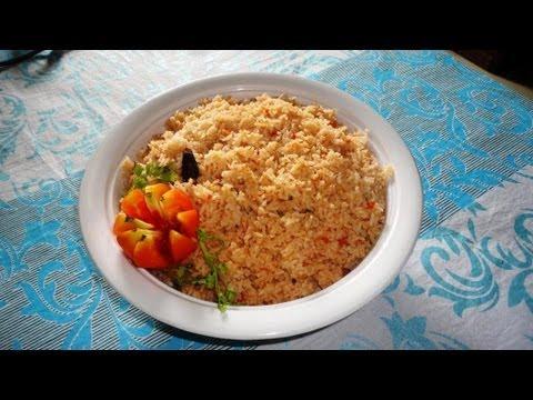 Tomato Rice: How to Cook Tomato Rice Biryani (Andhra Style) Recipe by Attamma TV