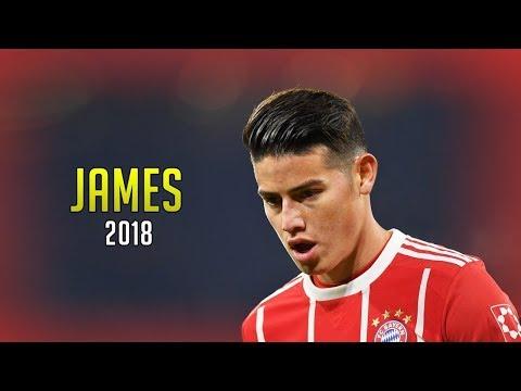 ● James Rodriguez ➡ Best Skill   HD