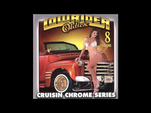 Lowrider Oldies Vol. 8