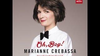 Marianne Crebassa records Offenbach: Voyez dans la nuit brune