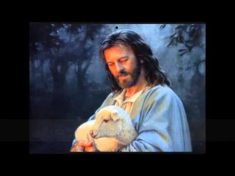 Gethsemane Song with Lyrics