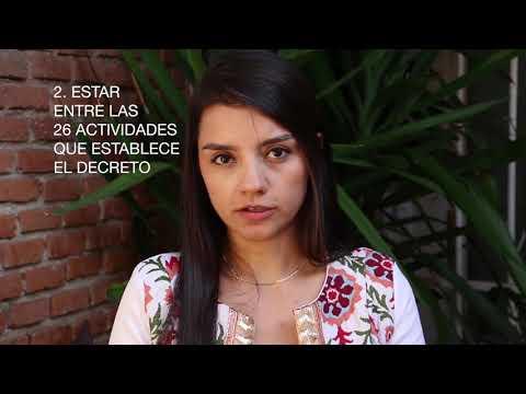 Beneficios tributarios para las empresas de la economía naranja en Colombia