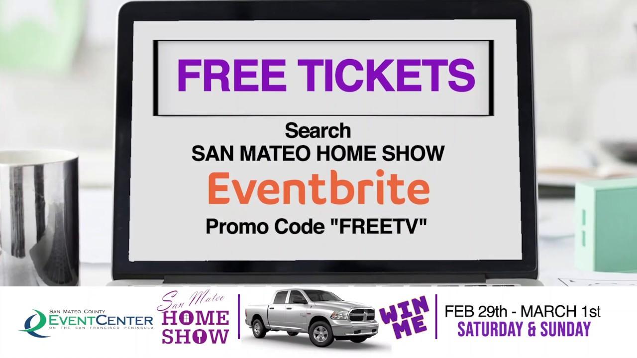 Sm Home Show Feb 2020 San Mateo Home Show San Mateo Usa