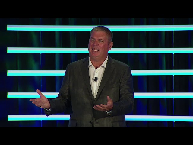 MIKE ABRASHOFF: Changing the Top Down Leadership Habit