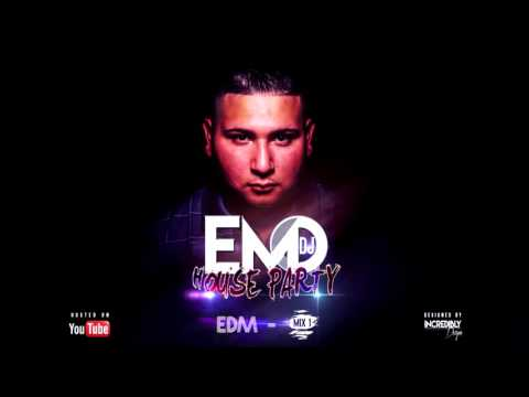 DJ EMO - Mix 1