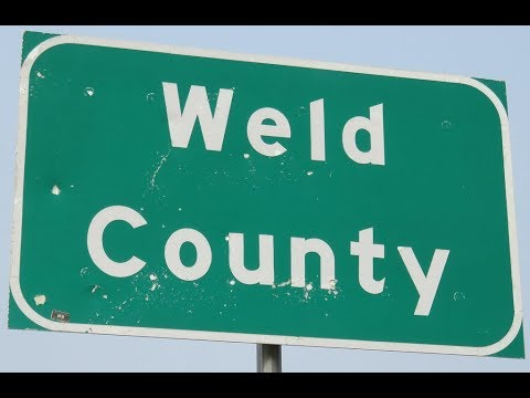 Weld County Jail Info Part 1 -- Address, Bail, and Phone Calls