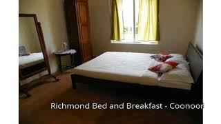 Richmond Bed and Breakfast - Coonoor