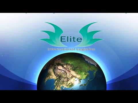 """""""Elite International Logistics"""" is one of the most reliable logistics companies in Egypt."""