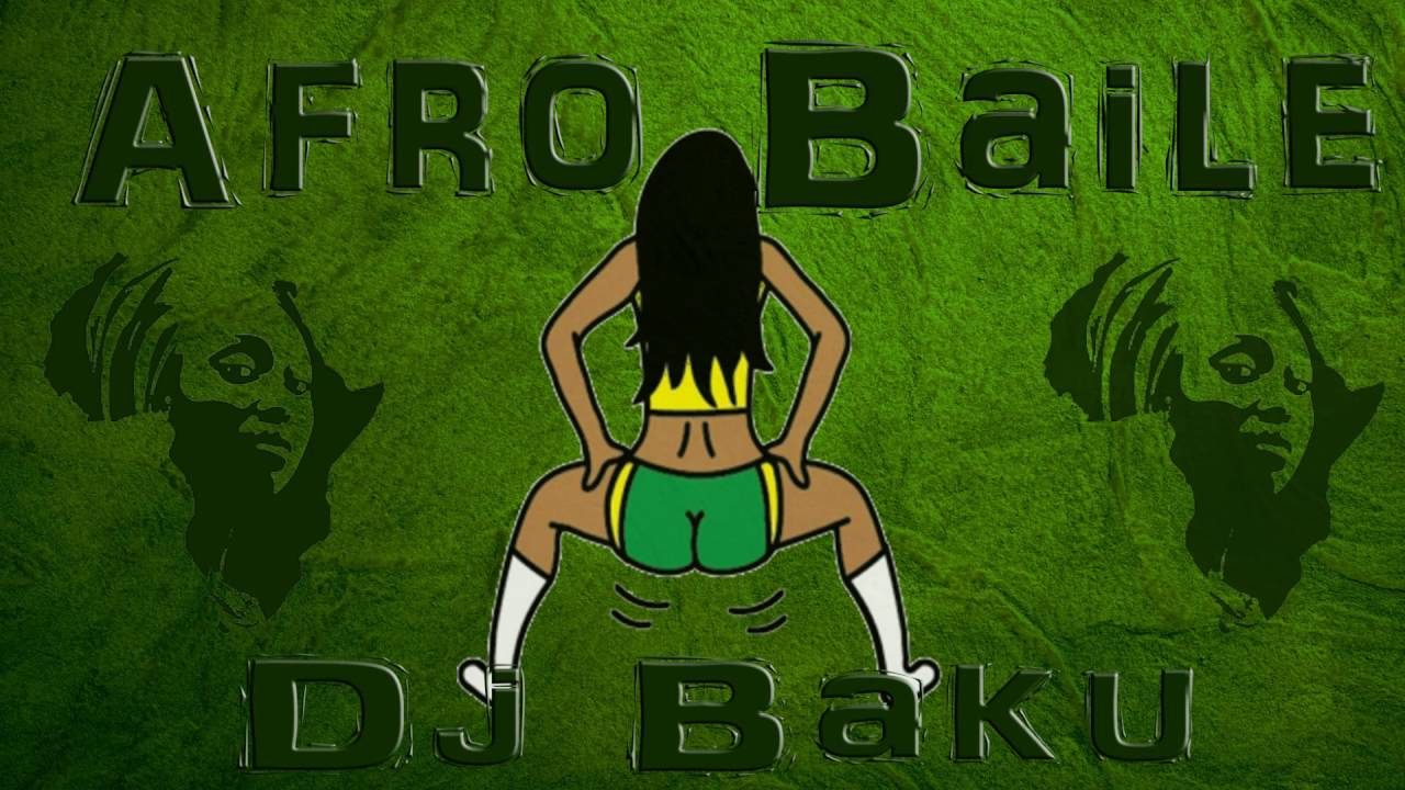 Dj Baku - Afro Funk - YouTube