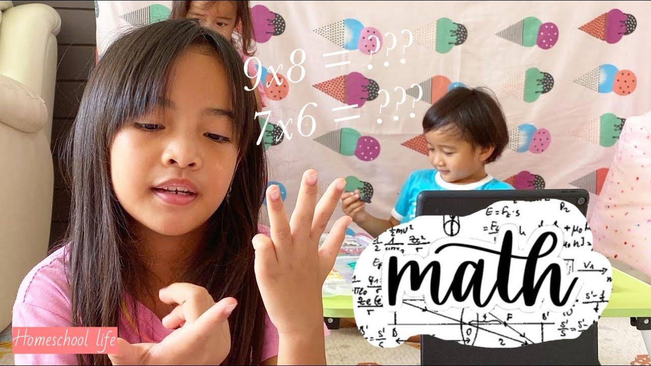 Metode Jarimatika | Cara Membangkitkan Mood Belajar Anak di Rumah | Tips Parenting