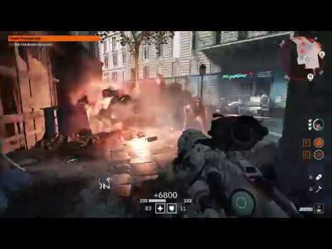 Wolfenstein Youngblood Game paly  