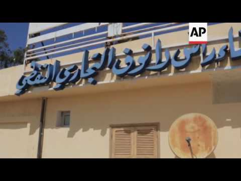 Libyan general's forces retake oil installations