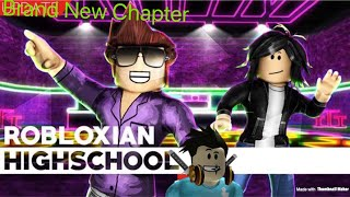 ROBLOX: Robloxian High School| MEGA UPDATE! (Roblox Roleplay)