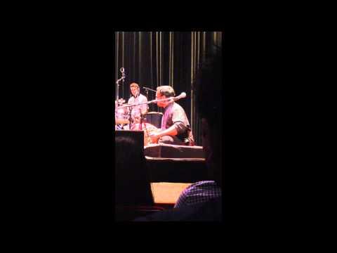 Chasing Shadows - Anoushka Shankar Live at Skirball Center, NYC