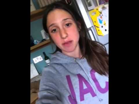 lily ellis getting at rosie and juniper hill youtube