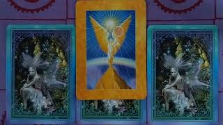September 24 - 30, 2018 Weekly Angel Tarot & Oracle Card Reading
