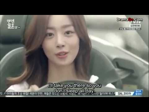 Marriage without dating eng sub