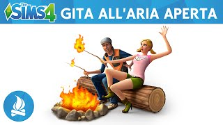 EA The Sims 4 | Gita All