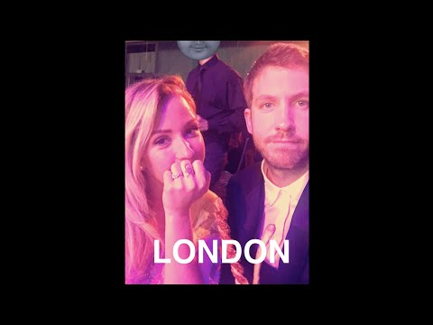Calvin Harris | Snapchat Videos | September 6th 2016 | ft Ellie Goulding