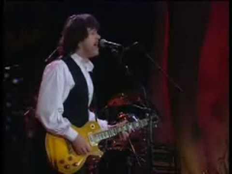 Клип Gary Moore - If You Be My Baby
