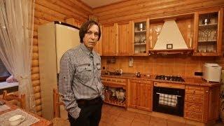Где живут знаменитости: дом Николая Носкова