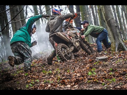 KING OF THE HILL HARD ENDURO 2015 - DAY 1 - OFFICIAL