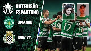 Antevisao Sporting Vs Boavista 32ª Jornada Liga Nos 2020 2021 O Espartano Youtube