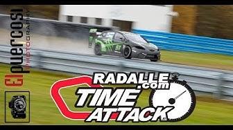 Radalle.com Timeattack Botniaring 2014 Finals 21.9.2014 / Goapr Finland