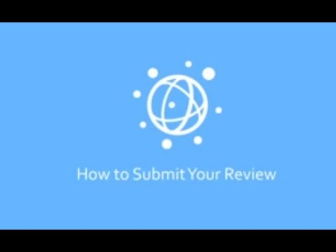 How To Submit a Peer Review to PLOS ONE