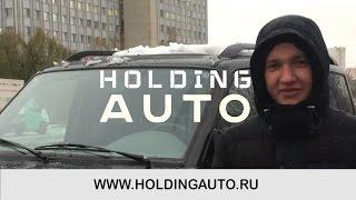 Отзыв покупателя УАЗ ПАТРИОТ(, 2016-11-23T09:50:03.000Z)