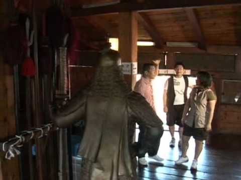 Korean History - Geobukseon - The superior warship _#001