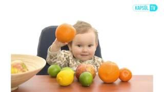11 Aylık Bebeğin Gelişimi Nasıldır?