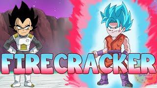 Firecracker (Dragon Ball Super Parody)