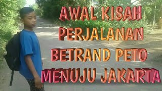 Download Lagu KISAH PERJALANANKU BERSAMA BETRAND PETO mp3