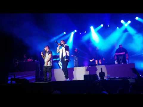 Zion & Lennox - Sola Remix