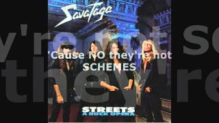 Watch Savatage St Patricks video