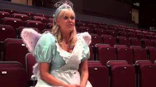 Grimsby panto 2013: Sleeping Beauty - Meet the cast at the panto photo shoot!