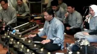 Kiai Kanjeng & Cak Nun Music Performance Part I
