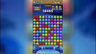 Bubble Breaker Gameplay - CUTE LITTLE GAME! screenshot 2