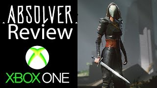 Absolver Xbox One X Gameplay Review
