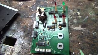 Reverse Engineering the coherent innova 70 remote