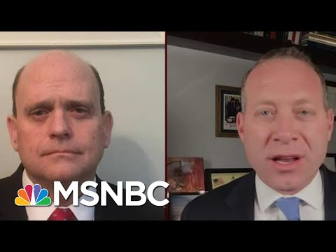 House Lawmakers Vote Monday On $2,000 Checks | Morning Joe | MSNBC